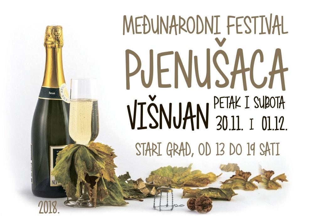 2. Festival pjenušaca Višnjan