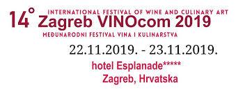 14. Zagreb VINOcom