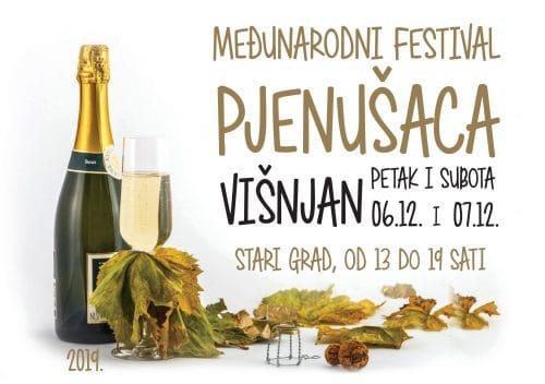 Festival pjenušaca Višnjan